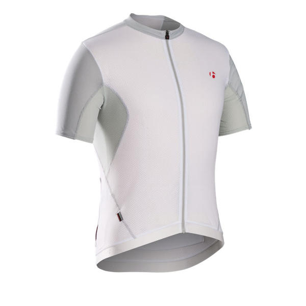 Bontrager RXL Summer Jersey Color: White