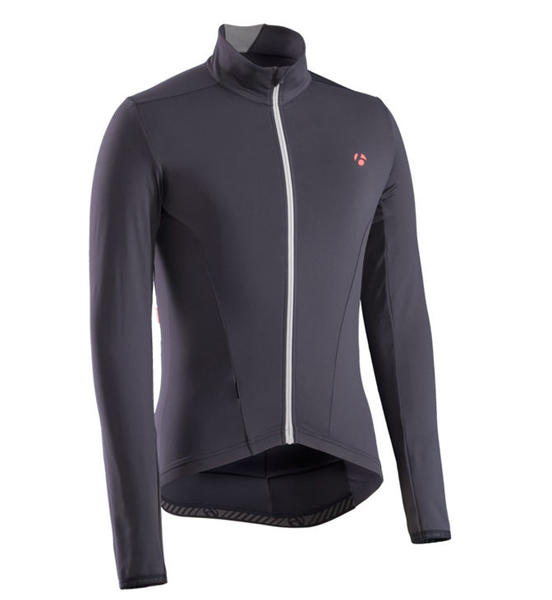 Bontrager RXL Thermal Long Sleeve Jersey Color: Black