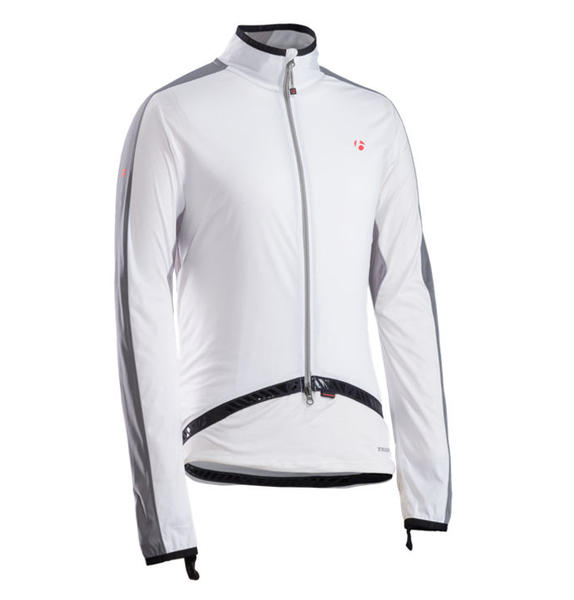 Bontrager RXL Windshell Jacket Color: White