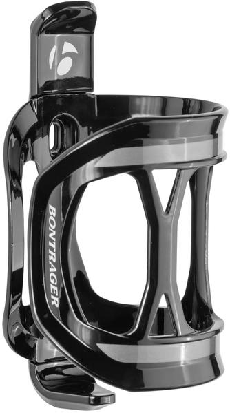 Bontrager Sideswipe Cage Color: Black