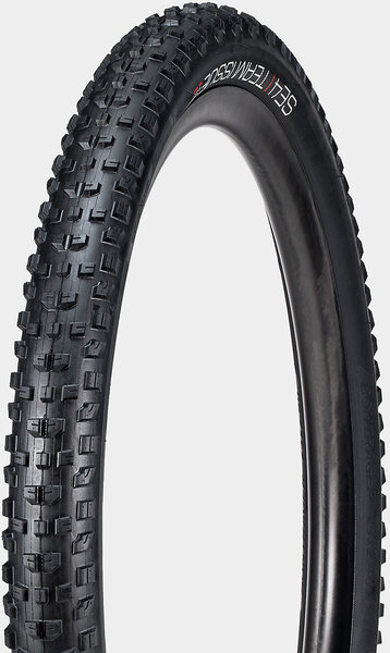 Bontrager SE4 Team Issue TLR 29-inch Color: Black