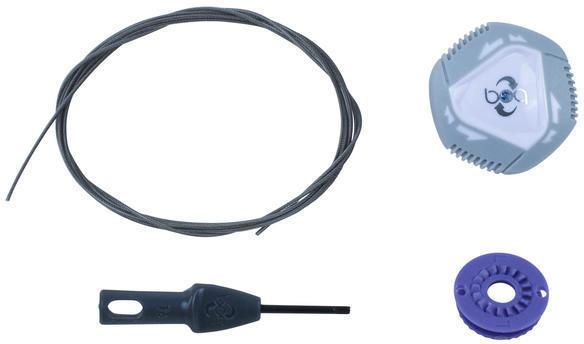 Bontrager Shoe Replacement Boa IP1 Kit
