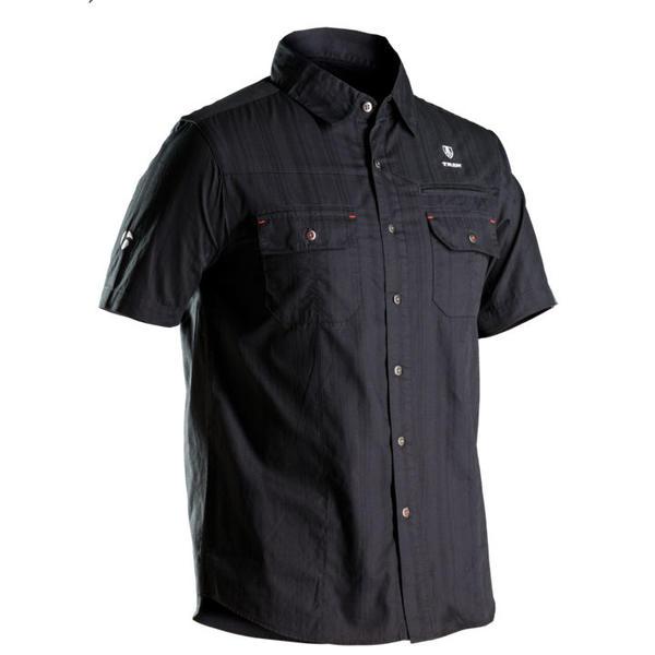 Bontrager Shop Shirt