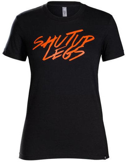 Bontrager Shut Up Legs T-Shirt - Women's