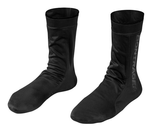 Bontrager Stormshell Over Socks Color: Black