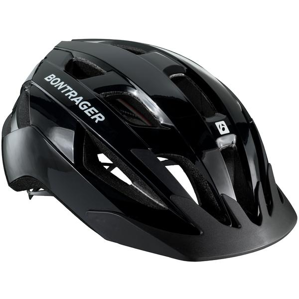 Bontrager Solstice Bike Helmet Color: Black