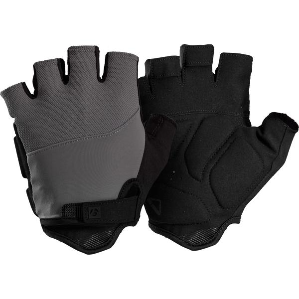 Bontrager Solstice Cycling Glove Color: Anthracite