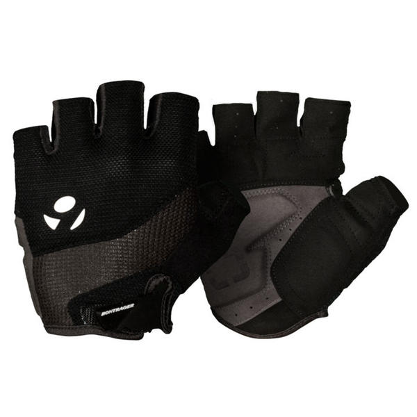 Bontrager Solstice Gloves Color: Black