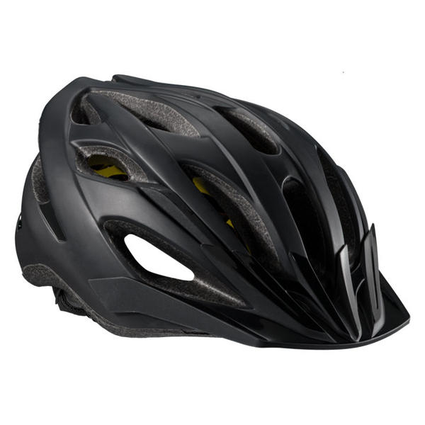 Bontrager Solstice MIPS Color: Black