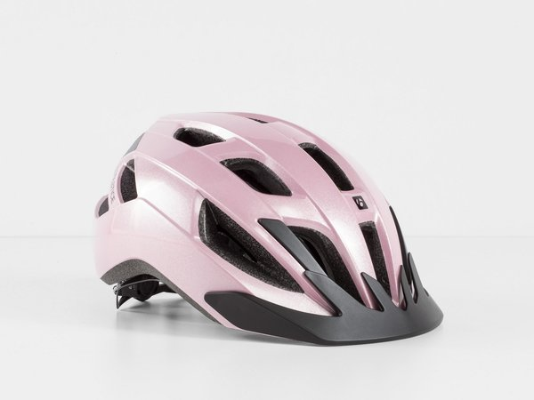 Bontrager Solstice MIPS Bike Helmet Color: Blush