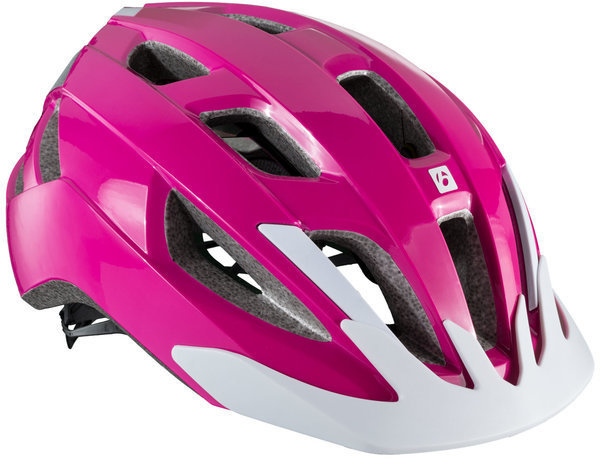 Bontrager Solstice MIPS Women's Color: Vice Pink