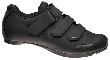 Bontrager Solstice Road Shoe Color: Black