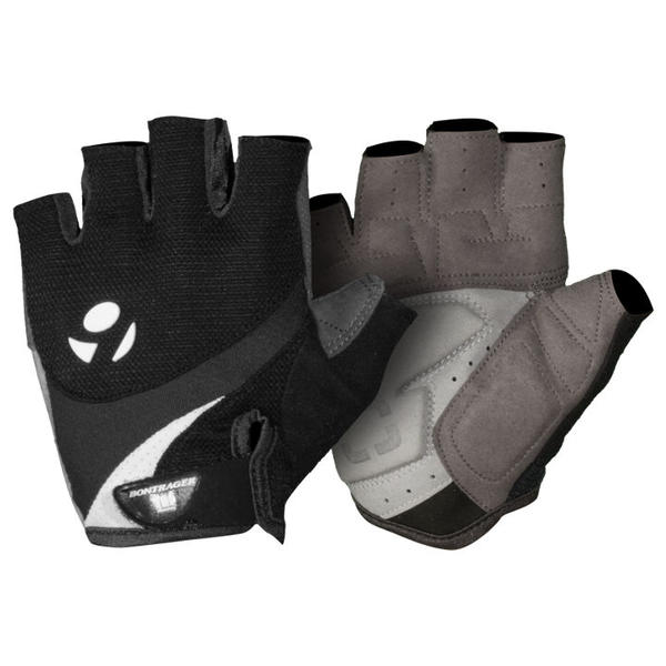 Bontrager Solstice WSD Gloves - Women's Color: Black