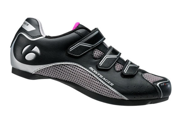 Bontrager Solstice WSD Shoes Color: Black