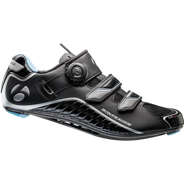 Bontrager Sonic Color: Black