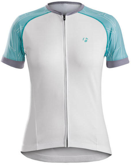 Bontrager Sonic Women's Jersey Color: Miami Green