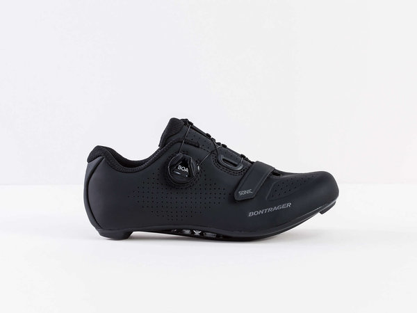 Bontrager Sonic Women's Road Shoe Color: Black