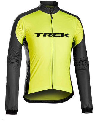 Bontrager Specter Windshell Jacket Color: Visibility Yellow