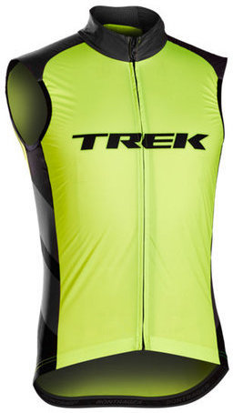 Bontrager Specter Windshell Vest Color: Visibility Yellow