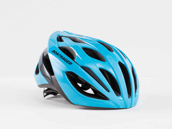 Bontrager Starvos Road Bike Helmet Color: California Sky Blue