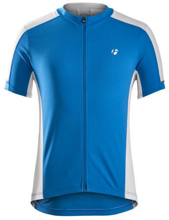 Bontrager Starvos Jersey Color: Waterloo Blue