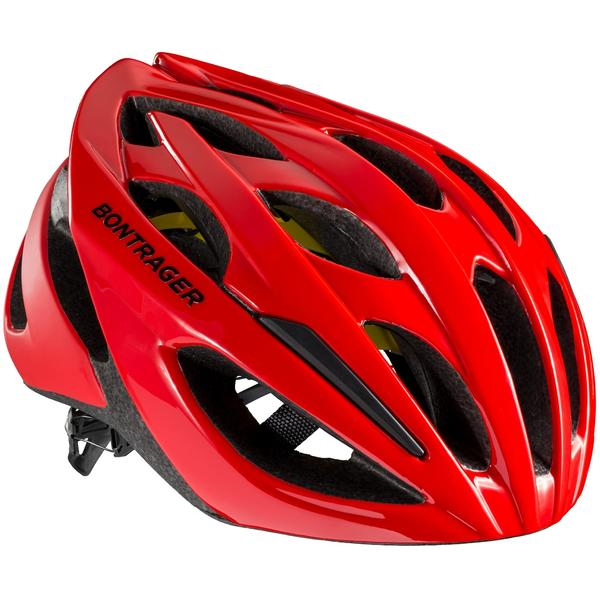 Bontrager Starvos MIPS Road Bike Helmet Color: Viper Red
