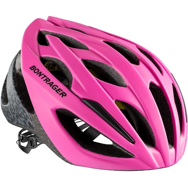 Bontrager Starvos MIPS Women's Road Helmet Color: Vice Pink