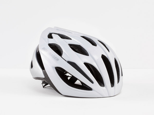 Bontrager Starvos Road Bike Helmet Color: Dnister Black