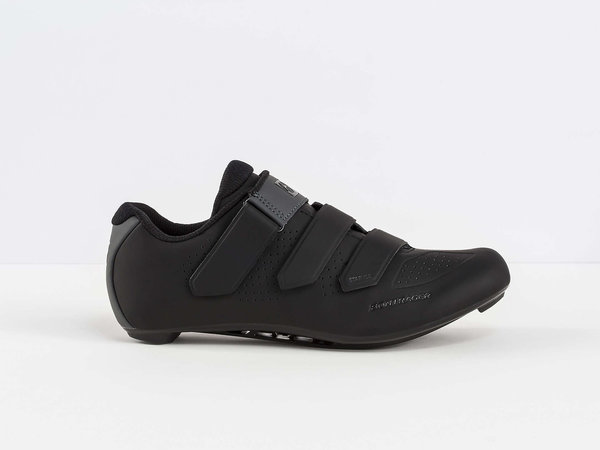 Bontrager Starvos Road Shoe Color: Black