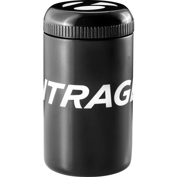 Bontrager Storage Bottle Color: Black
