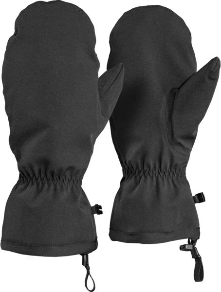 Bontrager Stormshell Cycling Mitt Color: Black