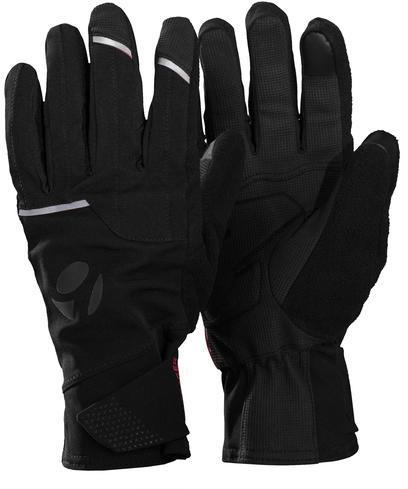 Bontrager Stormshell Gloves Color: Black