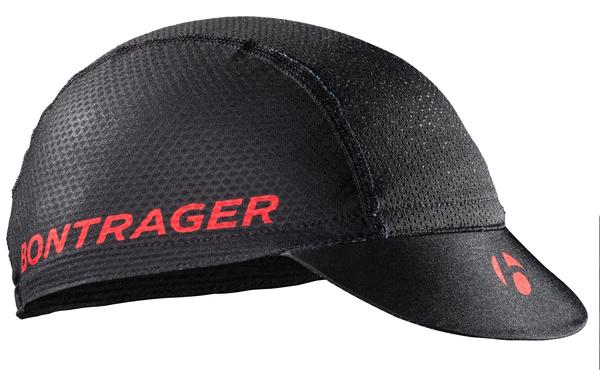 Bontrager Summer Cycling Cap Color: Black