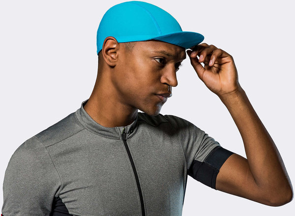 Bontrager Summer Cycling Cap Color: Azure