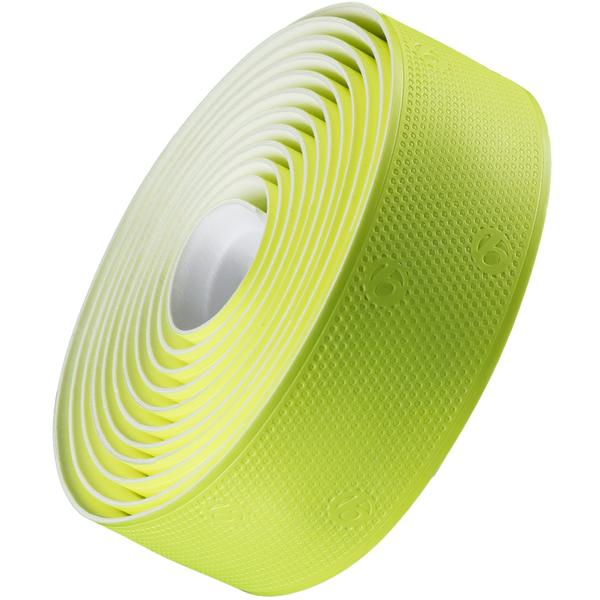 Bontrager Supertack Visibility Handlebar Tape Color: Visibility Yellow