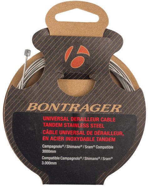 Bontrager Tandem Derailleur Cable