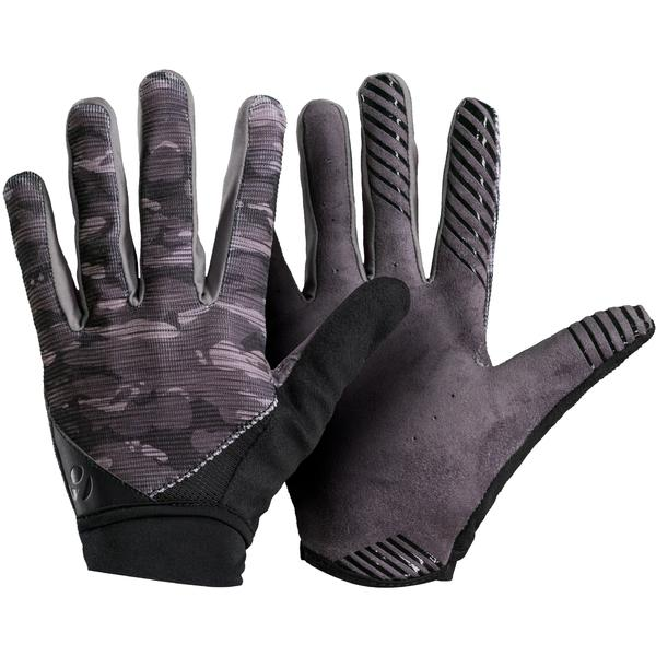 Bontrager Tario Women's Mountain Bike Glove Color: Black