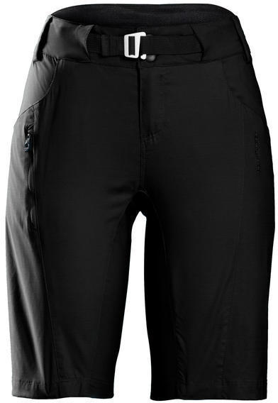 Bontrager Tario Women's Mountain Bike Short Color: Black