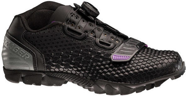 Bontrager Tario Women's Mountain Shoe Color: Black