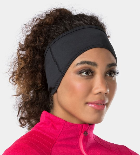 Bontrager Thermal Cycling Headband Color: Black