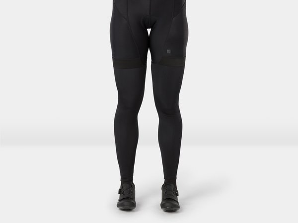 Bontrager Thermal Cycling Leg Warmer Color: Black