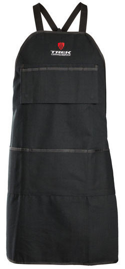 Bontrager Trek Certified Service Apron Color: Black