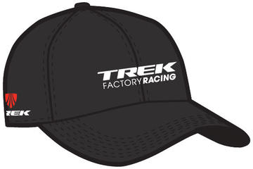 Bontrager Trek Factory Racing Team Cap