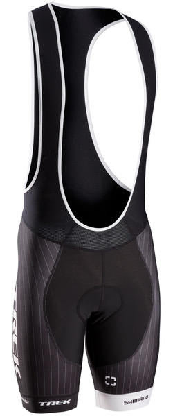 Bontrager Trek Factory Racing Replica Bib Short Color: TFR Black
