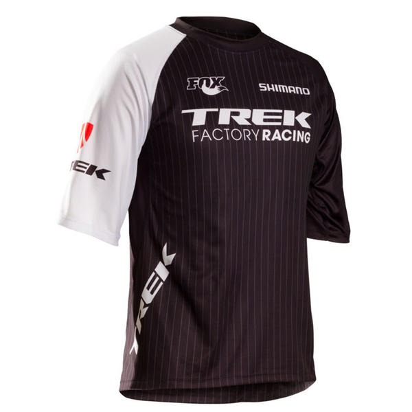 Bontrager Trek Factory Racing Replica Rhythm Tech Tee