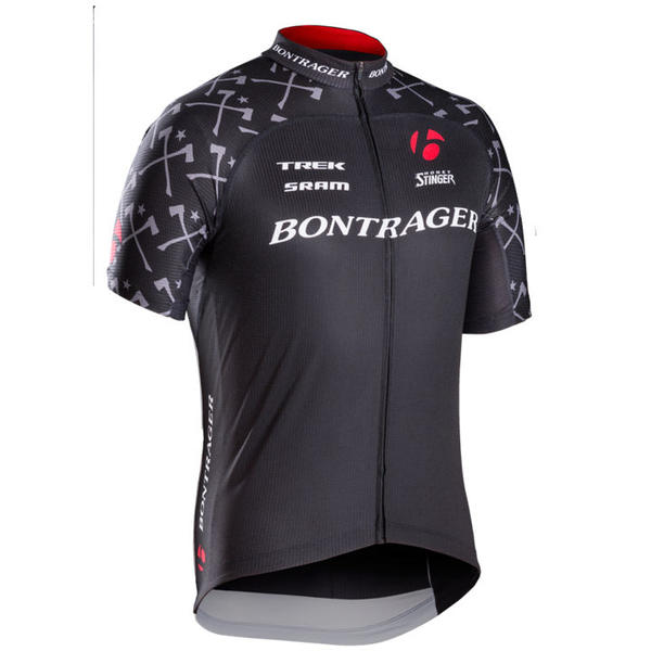 Bontrager Trek Factory Racing Replica Short Sleeve Jersey