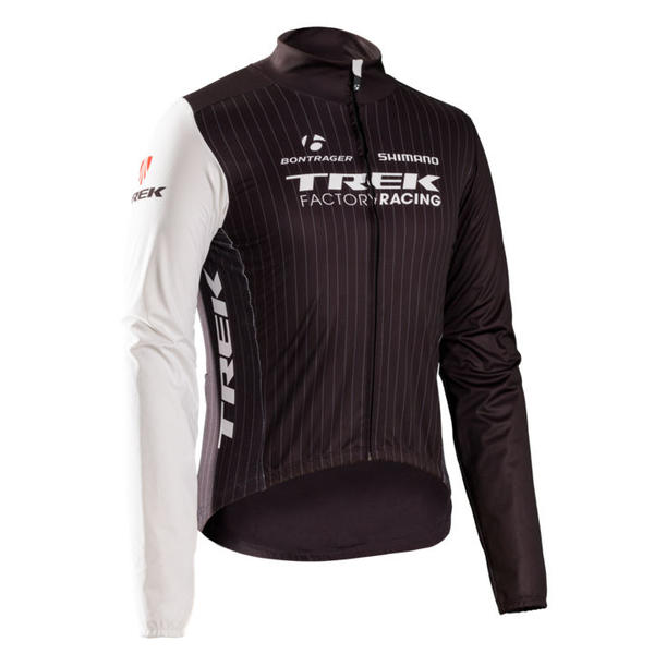 Bontrager Trek Factory Racing RSL Softshell Jacket