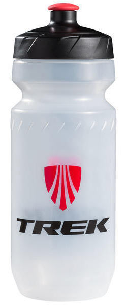 Trek Water Bottle Trek Logo Size: 21-ounce