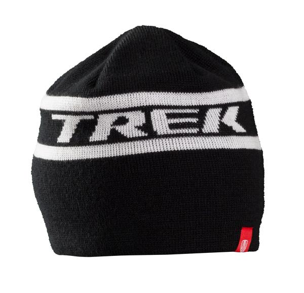 Bontrager Trek Racing Beanie Color: Black