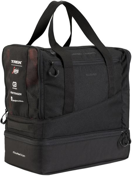 Bontrager Trek-Segafredo Team Rain Bag Color: Black